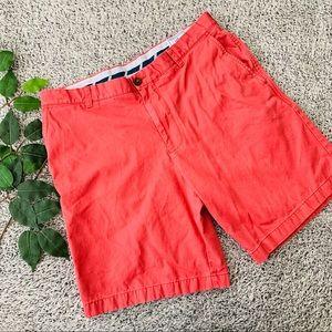 Men's Southern Tide Shipjack Coral Shorts